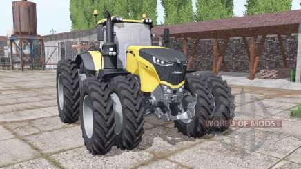 Challenger 1050 Vario v2.4 para Farming Simulator 2017