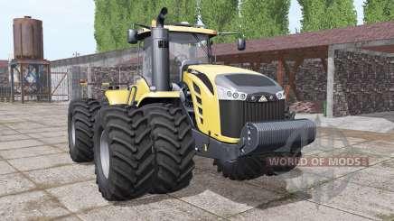 Challenger MT945E v5.0 para Farming Simulator 2017