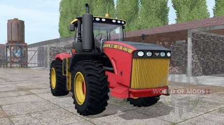 Versatile 400 para Farming Simulator 2017