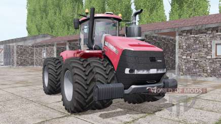 Case IH Steiger 620 v2.0 para Farming Simulator 2017