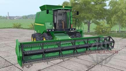 John Deere 1550 4x4 para Farming Simulator 2017