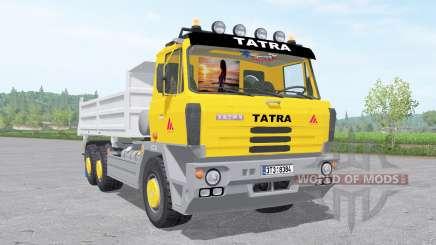 Tatra T815-260 S13 1994 para Farming Simulator 2017