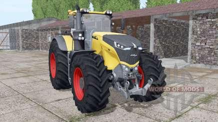 Challenger 1050 Vario engine config para Farming Simulator 2017