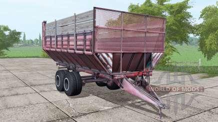 PIM 40 v2.1 para Farming Simulator 2017