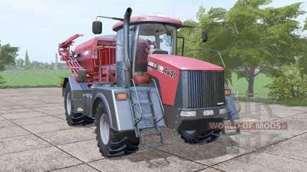Case IH Titan 4540 v1.1 para Farming Simulator 2017