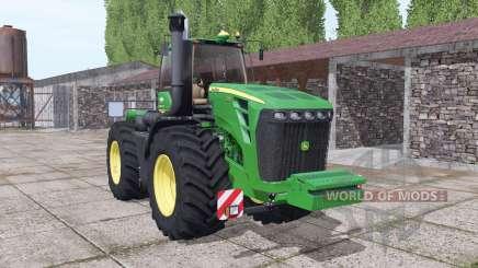 John Deere 9230 para Farming Simulator 2017