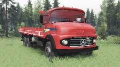 Mercedes-Benz L 1216